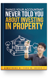 Ebook Cover - Investing in Property - Property Tax