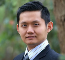 Bruce Nguyen, Senior Taxation Accountant