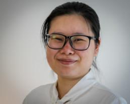 Clare Xi