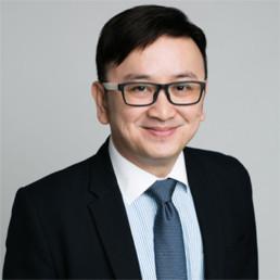 Wilson Fung, CPA