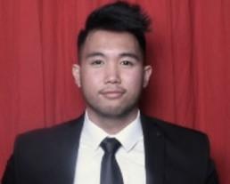 Kristopher Jay Estafia, Accountant